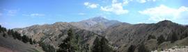 Chimgan Mountains Trekking Chimgan Photos