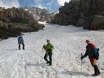 Майская Альпиниада в Чимгане