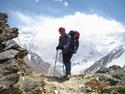 Pamir Mountains Mountaineering