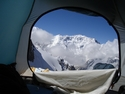 Pamir Mountains Mountaineering